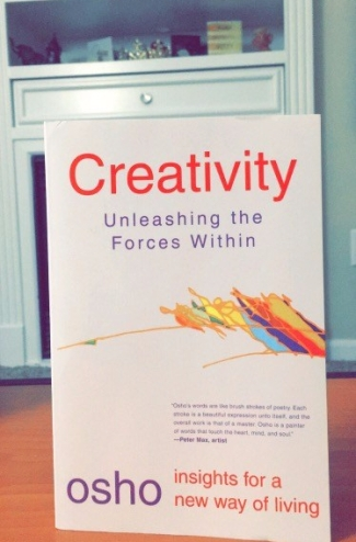 Book Review: Creativity by Osho – Ashley Gulley